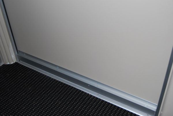 Soundproof Doors and Door Seals | Soundblock Solutions