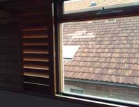 Magnetic Acrylic Double Glazed Windows