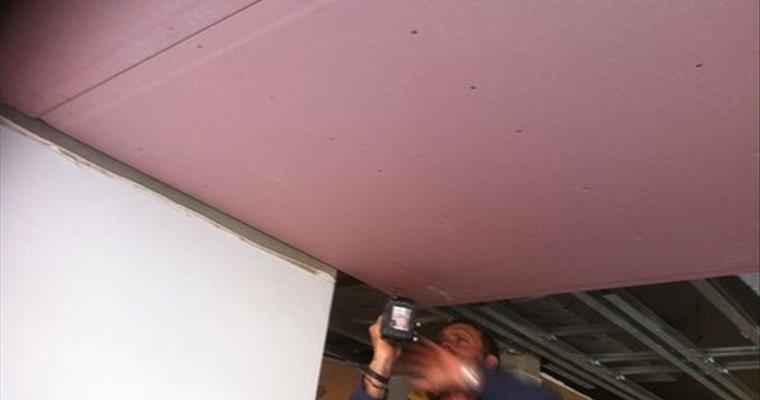 Sound Proof Ceilings   Soundblock Solutions